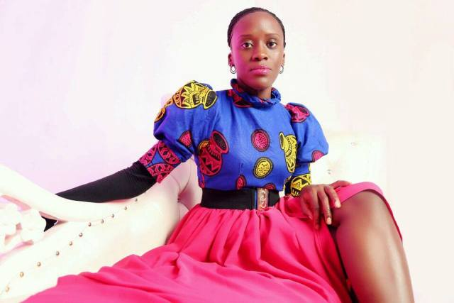 Aisha Nabukeera is set to contest for Miss Uganda 2015-16