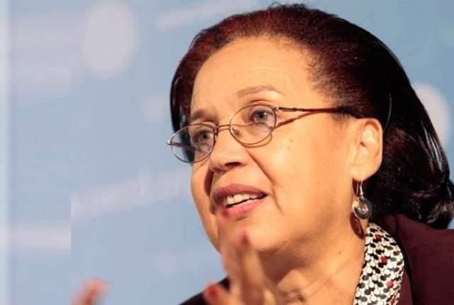 Dr. Maggie Kigozi