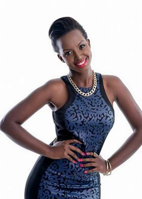 Flavia Tumusiime will become a regular face on NTV screens