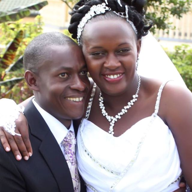 Nicholas Katsigaire and wife have dragged Prossy Kankunda to Police