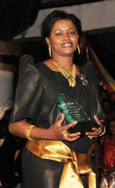 Nnabagereka Sylvia Nagginda will be the guest of honour