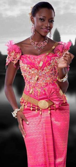 Stellah Nantumbwe