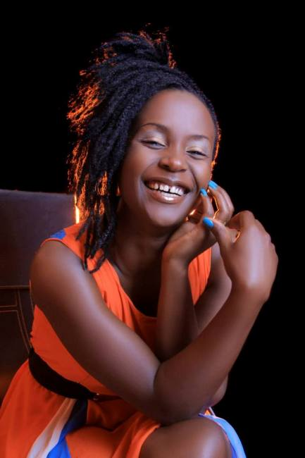 Anne Kansiime is reaping big from comedy