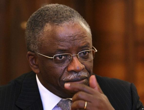 Amama Mbabazi will contest for 2016 presidential elections