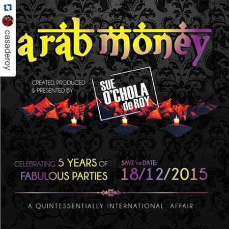 Arab Money Party