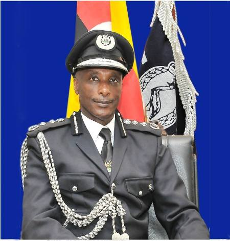 Police and their boss IGP Kale Kayihura have denied partisan allegations