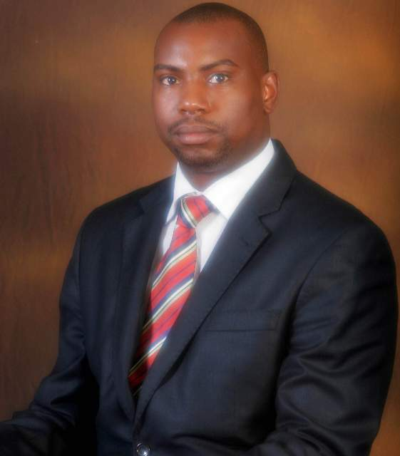 New Commissioner Customs Department Mr. Collins Kateshubwa