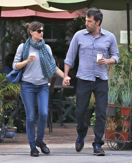 Jennifer Garner and Ben Affleck are set to divorce after 10 years