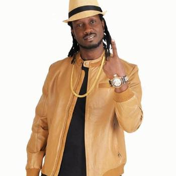 Bebe Cool has been accused of wrongly attacking Lisa Mandy