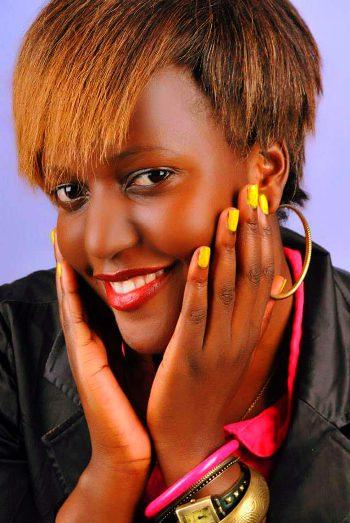 Kiyingi is set to start a fashion show on WBT Tv