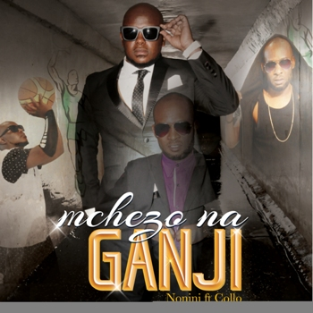 Official music video of Mchezo Na Ganji will be out soon