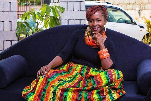 Anne Kansiime becomes the first East African entertainer to have more than 1m followers on Facebook