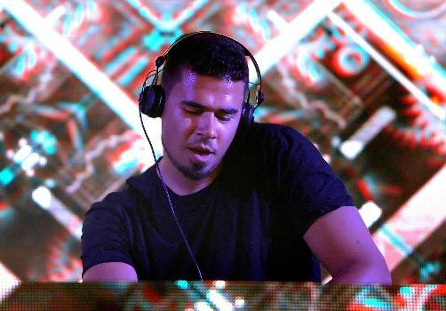 DJ Afrojack