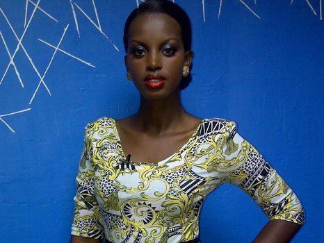 Flavia Tumusiime is making it big on radio and television