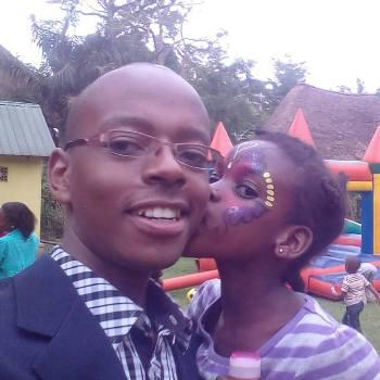 Joseph Tumwebaze admires Sheila Nduhukire