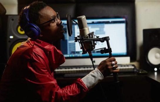 "Khuli Chana X, Patoranking Release ""No Lie"" In East Africa"