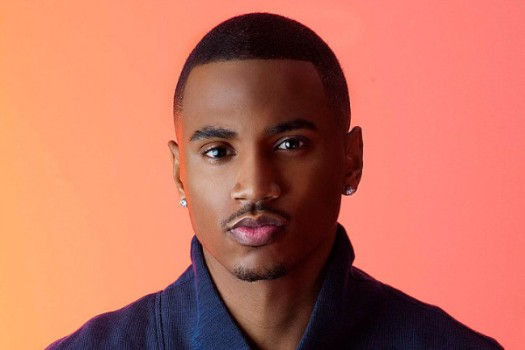 Lynda says she would love to bed American music star Trey Songz