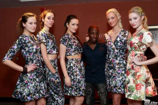 Malaika is one of the best Ugandan designers based in the US