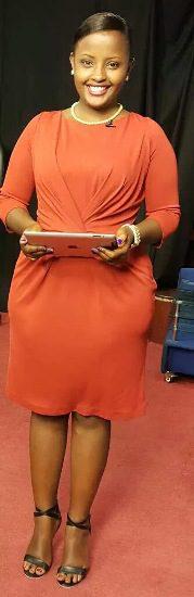 Sheila Nduhukire