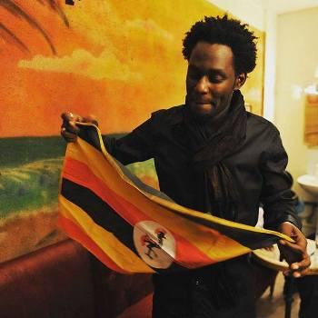 Maurice Kirya said fellow artistes missed the opportunity