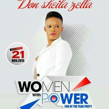 Sheila party will take place at Club Ambience