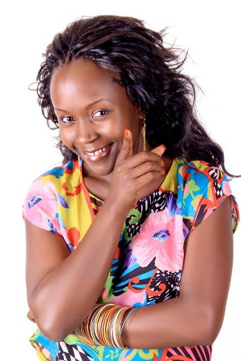 Anne Kansiime has earned a lot from comedy because of her creativity