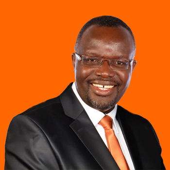 Baryamureeba is contesting with M7 in 2016 general elections