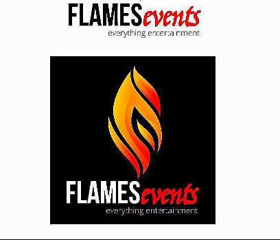 Gareth's new events company