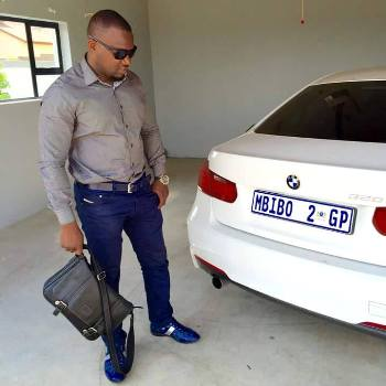 Money bags; Cameroon Gitawo