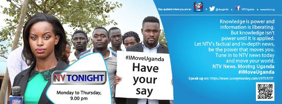 NTV Uganda still Uganda's number one