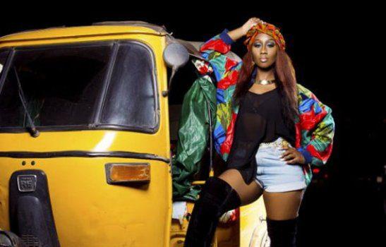Nigerian based Singer Victoria Kimani