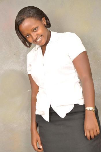 Sheila Nduhukire of NTV Uganda