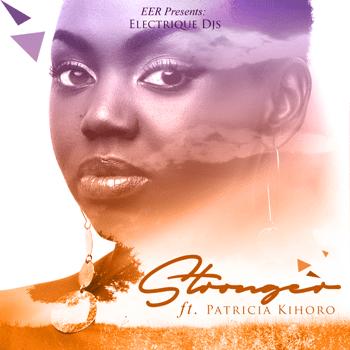 New hit 'Stronger'