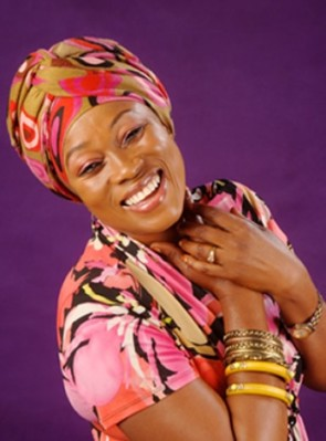 Halima Namakula has been called upon to rescue female artistes