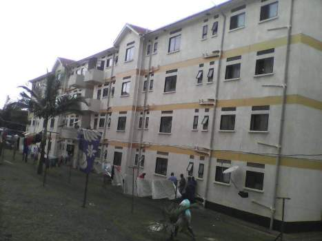 The habit was discovered from National Housing Estates Naalya