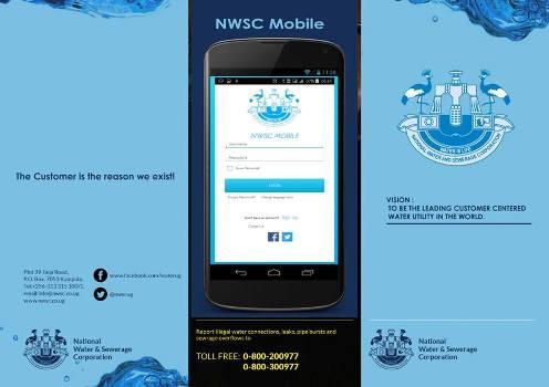 NWSC App