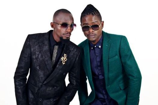 Radio and Weasel will launch their latest Album Omwana Wabandi this Friday at Hotel Africana