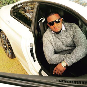 TMT Africa boss Cameroon Gitawo