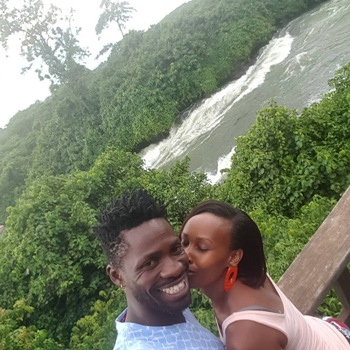 Bobi Wine and wife Barbie have continued to spread their good to the community