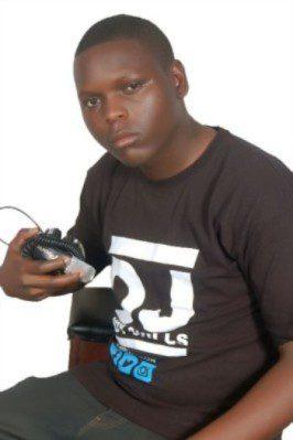 DJ Andy Skillz