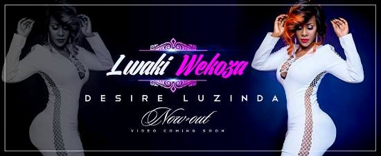 Lwaki Wekoza is officially out