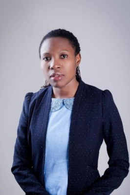 Ms. Miriam Magala-CEO, Uganda Insurers Association