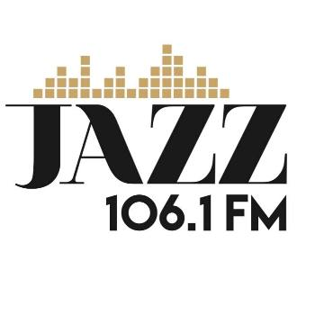 For the best jazz music, tune in to 106.1 Jazz FM