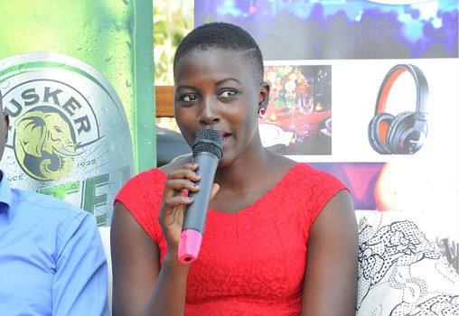 Jackie Akello