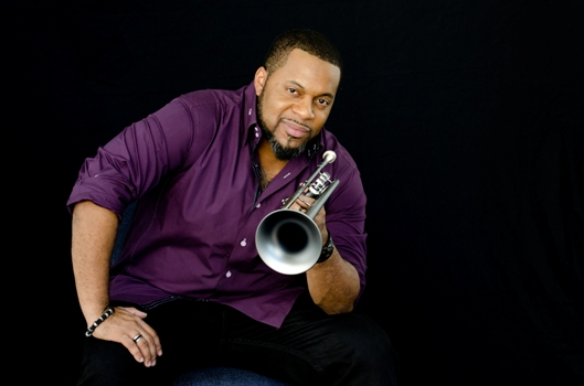 Lin Soul-Trumpeter Rountree