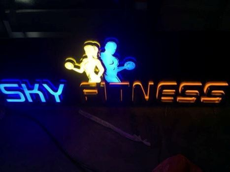 Sky Fitness centre is soon opening