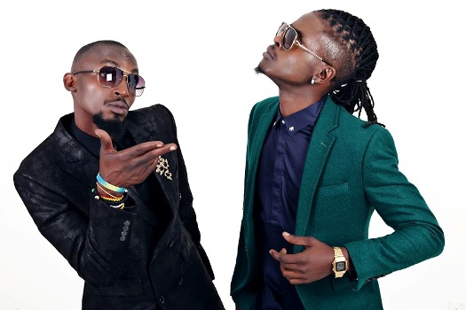 Radio and Weasel