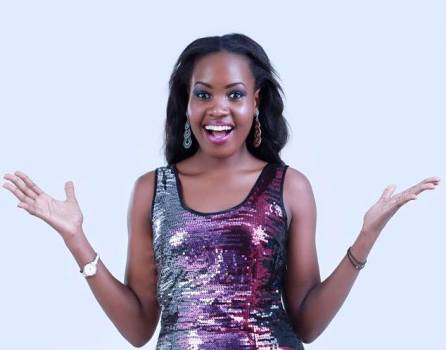 Anne Nakawombe was shown exit last week