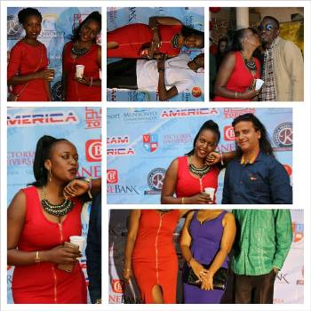 House of Kiyingi successfully organised the Premiere of Dream America