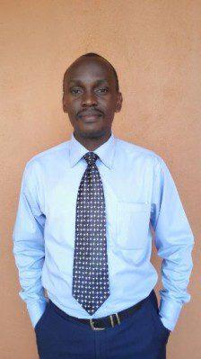 Samuel Ssettumba